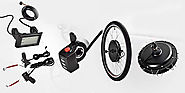 Top 10 Best Electric Bike Conversion Kit in 2019 Reviews