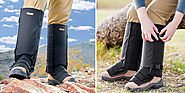 Top 10 Best Snake Proof Gaiters in 2019 Reviews