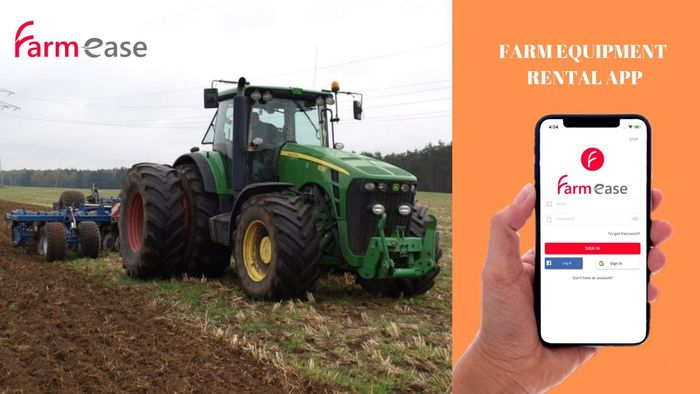 Agri Equipment Rental Marketplace Farmease A Listly List