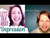 Let's Talk Depression with Chris Brogan