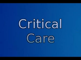 critical care part 2