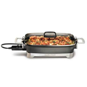 Selected HB Electric Skillet By Hamilton Beach