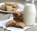 4. Cookies and Milk
