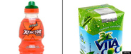 10. Coconut Water or Sports Drinks