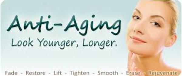 Headline for Top Rated Anti Aging Body Cream For Aging Skin 2014