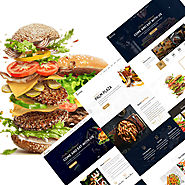 Palmplaza- Best Restaurant & Cafe WordPress Theme by zozothemes