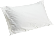 Allersoft 100-Percent Cotton Dust Mite & Allergy Control Pillow Encasement