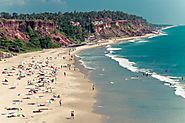 Famous Kerala Beaches