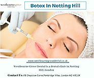 Botox In Notting Hill