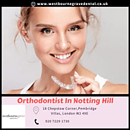 Orthodontist In Notting Hill