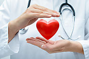 5 Ways to Take Good Care of Your Heart