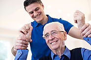 Tips: How to Help Your Loved One Cope with Stroke
