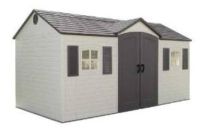 Headline for Best Storage Sheds to Buy 2014