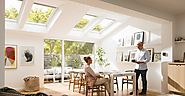 Guardian Warm Roof Benefits - LABC Approved - Conservatory Roof