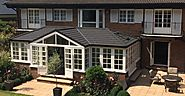 Guardian Roof Finishes - Replacement Conservatory Roof Services