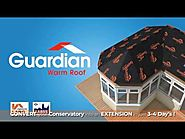 Guardian Warm Roofs UK