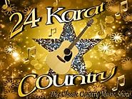 24 Karat Country, Branson Tribute Show, Haggard, Wynette, Lynn - Branson Attractions and Lodging Destinations