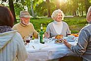 Helping Older Adults Maintain Personal Relationships