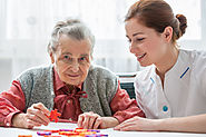 Capable and Heart-Filled Help for Family Caregivers