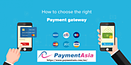 Payment Asia : Offering Best Payment Processing Network to Domestic and Global Businesses