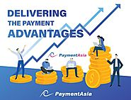 Payment Asia — How To Make Quick Transactions Online?