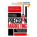 Precision Marketing | @sandraz & @Gallagher_Lee