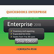 18006749538-QuickBooks Enterprise Support Is Here For Quick Fix Of Administrator Permission In QB Premier