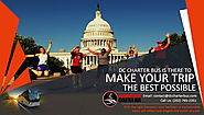 DC Charter Bus is There to Make Your Trip the Best Possible | DC Charter Bus Service