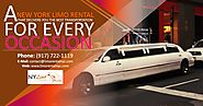 New York Limo Service: A New York Limo Rental That Delivers You The Best Transportation For Every Occasion