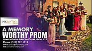 A Memory Worthy Prom Comes with the Right Party Bus Rental NYC