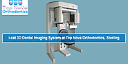 i-CAT Cone Beam 3d Dental Imaging System