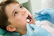 How To Look After Your Child's Oral Health