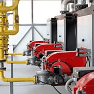 Commercial Gas Engineers Swansea - BPS Facilities Ltd