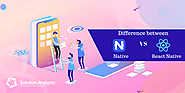 Native Mobile App Development vs React Native- How to Choose the Right Platform for Your Business App? - Solution Ana...