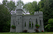 1. A Play Castle