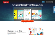 5 Tools For Creating Your Own Infographics
