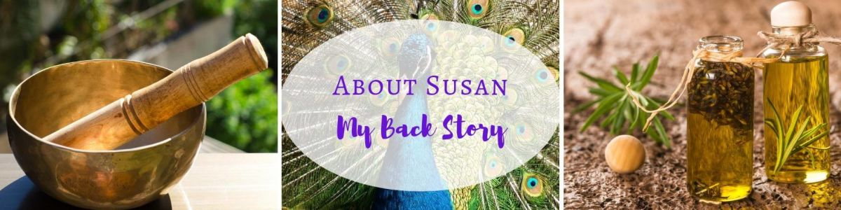 Headline for My Back Story by Susan