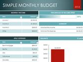 50+ Best Free Excel Templates & Dashboards for Any Occasion