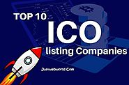 Top 10 Best ICO Listing Sites By Experts (Initial Coin Offering)