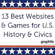13 Best Websites and Games for U.S. History and Civics
