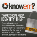 KnowEm Username Search: Social Media, Domains and Trademarks