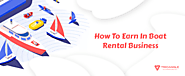 Website at https://trioangle.com/blog/how-to-earn-in-boat-rental-business/