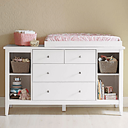 Get The Best Baby dresser For Your Child