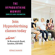 Hypnobirthing Antenatal Classes And Courses London - The Hypnobirthing Midwife
