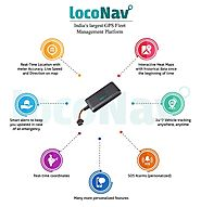 GPS Vehicle Tracker emerges as a key feature in women safety - LocoNav - Vehicle Tracking System | Telematics | Fleet...