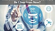 Where Will Fleet Management Software Be 1 Year from Now? | LocoNav