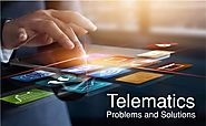 Telematics: Problems and Solutions | LocoNav