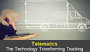 Telematics: The Technology Transforming Trucking | LocoNav