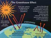 Greenhouses Gases and the Environment