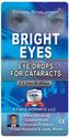 Ethos Bright Eyes Cataract Drops - NAC cataract Eye Drops : Official Website